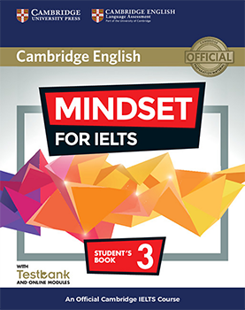 کتاب MINDSET For IELTS Level 3