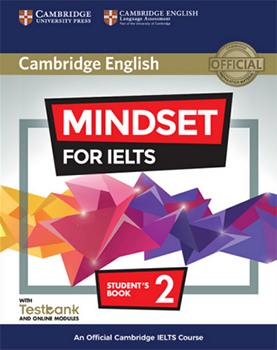کتاب MINDSET For IELTS Level 2