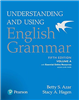 کتاب Understanding and Using English Grammar 5th