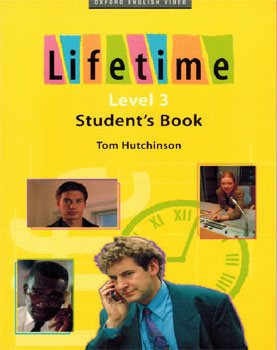 کتاب Oxford Lifetime Level 3
