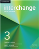 کتاب Interchange 5th Edition Level 3