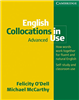 کتاب English Collocations In Use Advanced