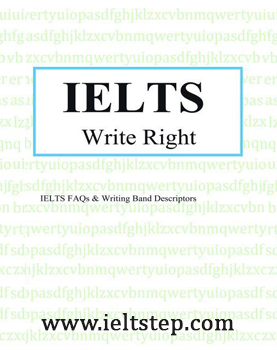 کتاب Write Right For IELTS