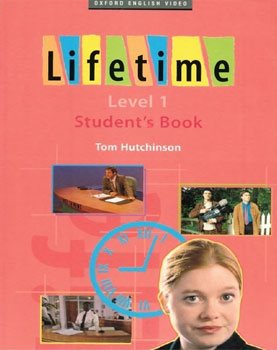 کتاب Oxford Lifetime Level 1