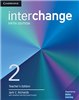 کتاب Interchange 5th Edition Level 2