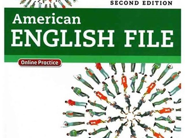 American English File 5 2nd