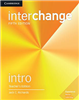 کتاب Interchange 5th Edition intro