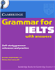 کتاب Cambridge Grammar for IELTS with Answer
