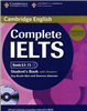کتاب Complete IELTS Bands 6.5-7.5