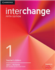 کتاب Interchange 5th Edition Level 1
