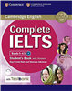کتاب Complete IELTS Bands 5-6.5