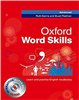 کتاب Oxford Word Skills Advanced