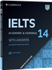 14 CAMBRIDGE PRACTICE TESTS FOR IELTS
