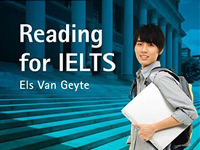 کتاب Collins Reading For IELTS