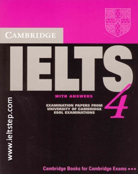 4 CAMBRIDGE PRACTICE TESTS FOR IELTS