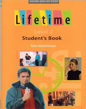 کتاب Oxford Lifetime Level 2