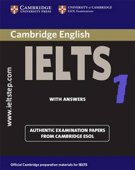 1 CAMBRIDGE PRACTICE TESTS FOR IELTS