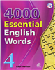 کتاب Paul Nation 4000 Essential English Words 4