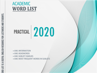 Academic Word List